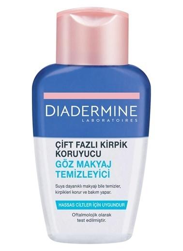 Diadermine Diadermine Essential Care Çift Fazlı Kirpik Koruyucu 125ml Renksiz